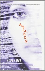 Aislados - portada libro
