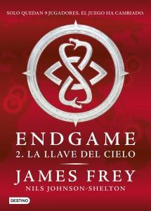 Endgame 2