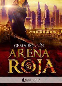 Arena Roja